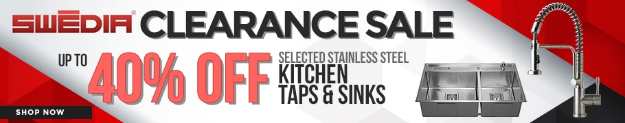 Swedia Clearance Sale - up to 40% OFF