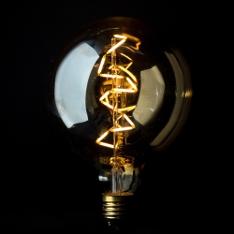 Vintage LED Lights