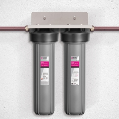 Mains Water - Whole House Filtration Units