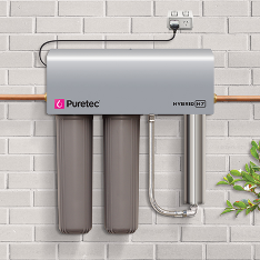 Rain Water - Whole House Filtration Units