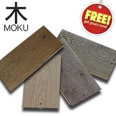 MOKU Floorboard Samples