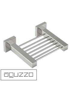 Aguzzo Quadro Soap Basket