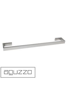 single bar towel rail
