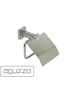 aguzzo Quadro Toilet Paper Holder