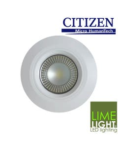 bathroom LED downlight kit dimmable