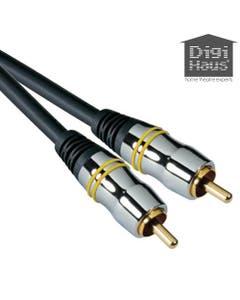 Ultra Premium RCA Cable - 15m