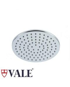 new vale 200mm round rain shower head chrome finish copy