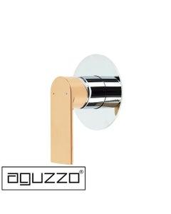 prato-bath-shower-wall-mixer-chrome-rose-gold-handle