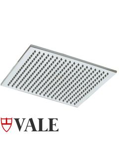 Vale Square Rain Shower Head (300mm)