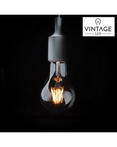 A80 vintage LED light bulb bayonet
