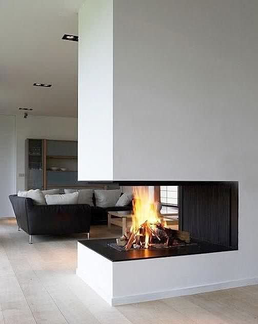 fireplace-solid-wall-partition-divider-home-interior-design