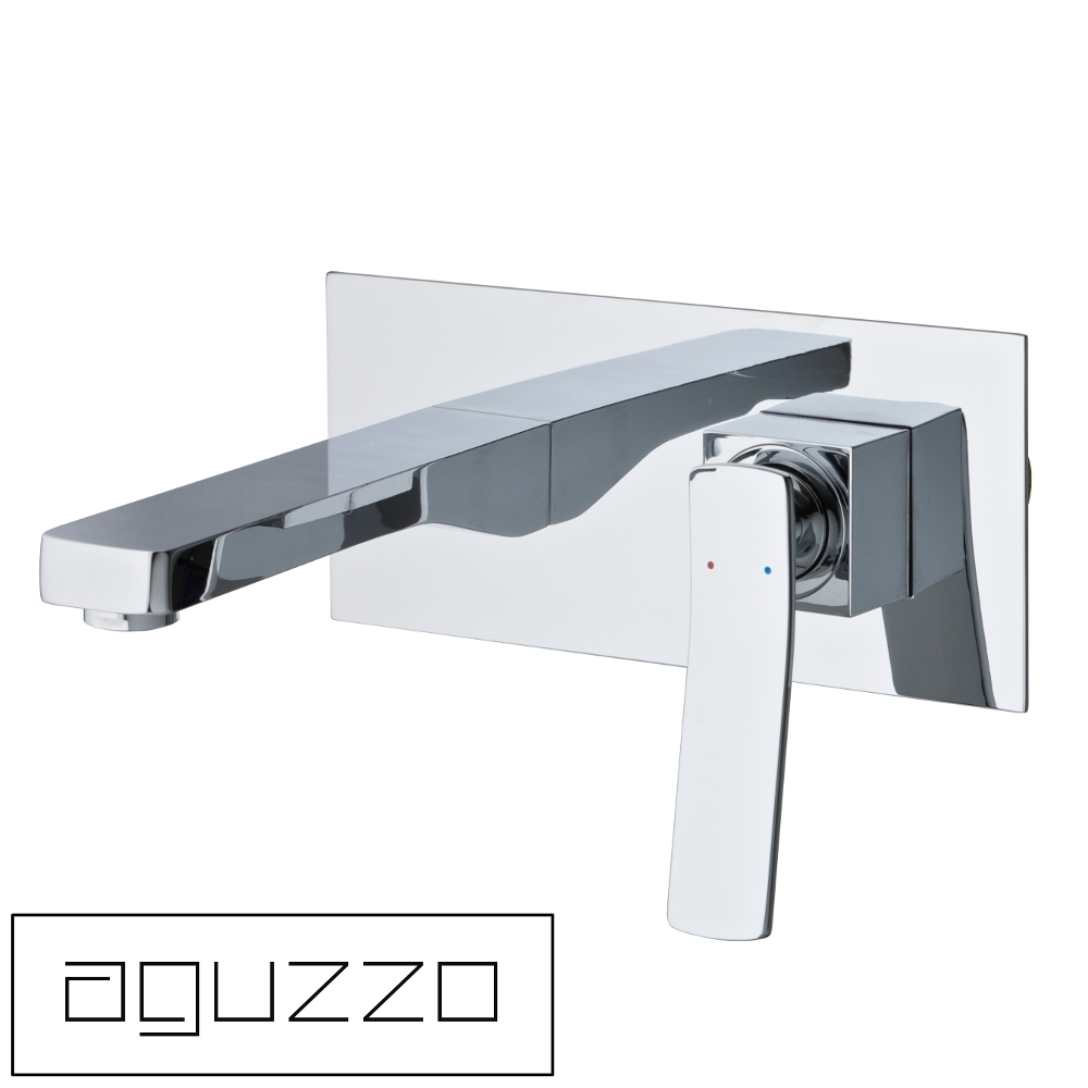 Cortina-Wall-Mounted-Shower-Mixer-with-Spout-branded