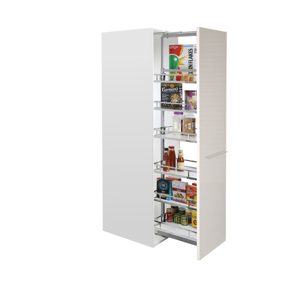elite-provedore-pull-out-pantry-400mm