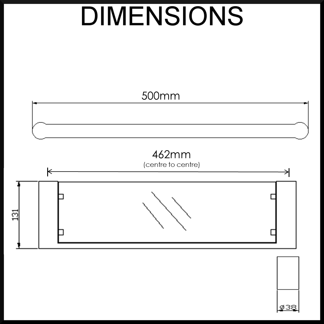 Pearl-Glass-Shelf-Dimensions