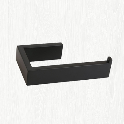 bathroom ideas for black accessories, shower shelves, black toilet roll holder, black bathroom accessories