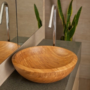 Herald Sun Home Magazine features Moku Bamboo Basin