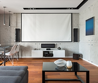 av wall plates, speaker cables, hdmi, rca cable, home theatre system