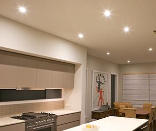 led downlight kit, led wall light, up light and down light, garden lighting, vintage lights