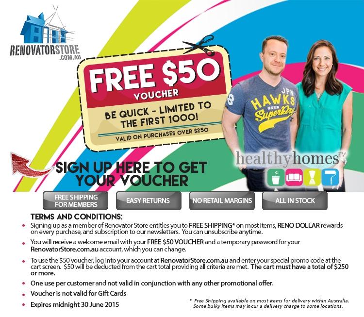 healthy homes australia