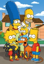 simpsons image 1